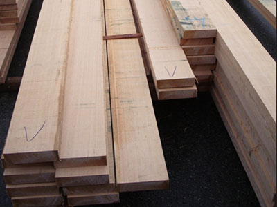 long length fir hardwood floor planks
